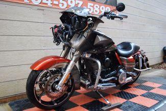 2013 Harley-Davidson Road Glide CVO Custom Jackson, Georgia 10