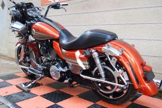 2013 Harley-Davidson Road Glide CVO Custom Jackson, Georgia 11