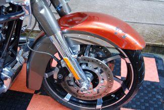 2013 Harley-Davidson Road Glide CVO Custom Jackson, Georgia 3