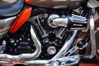 2013 Harley-Davidson Road Glide CVO Custom Jackson, Georgia 5