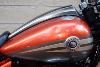 2013 Harley-Davidson Road Glide CVO Custom Jackson, Georgia 7