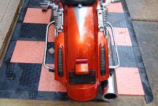 2013 Harley-Davidson Road Glide CVO Custom Jackson, Georgia 8