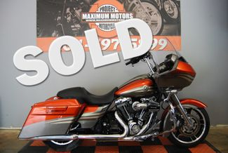 2013 Harley-Davidson Road Glide® CVO™ Custom Jackson, Georgia