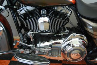 2013 Harley-Davidson Road Glide® CVO™ Custom Jackson, Georgia 12