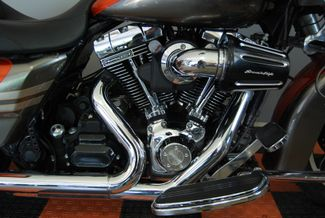 2013 Harley-Davidson Road Glide® CVO™ Custom Jackson, Georgia 4