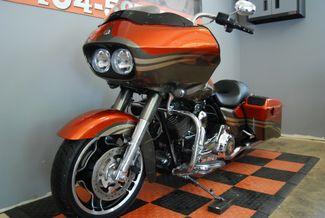 2013 Harley-Davidson Road Glide® CVO™ Custom Jackson, Georgia 9