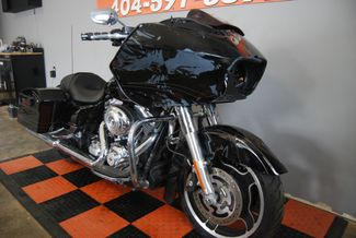 2013 Harley-Davidson Road Glide Custom Jackson, Georgia 2