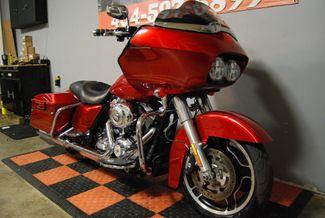 2013 Harley-Davidson Road Glide® Custom Jackson, Georgia 2
