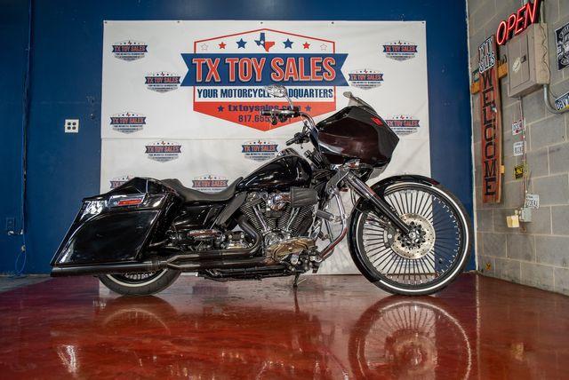 2013 Harley-Davidson Road Glide Ultra FLTRU103