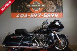2013 Harley-Davidson Road Glide Ultra FLTRU103 Jackson, Georgia