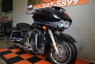 2013 Harley-Davidson Road Glide Ultra FLTRU103 Jackson, Georgia 2