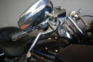 2013 Harley-Davidson Road Glide Ultra FLTRU103 Jackson, Georgia 7