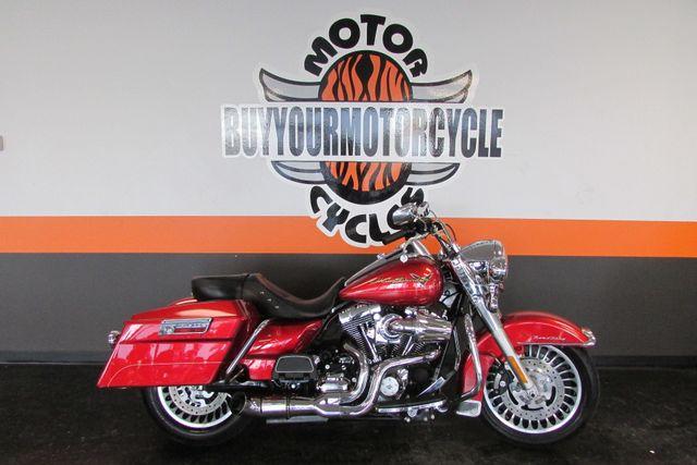 2013 Harley-Davidson Road King® Base Arlington, Texas 0