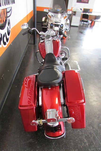 2013 Harley-Davidson Road King® Base Arlington, Texas 11