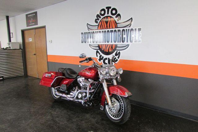2013 Harley-Davidson Road King® Base Arlington, Texas 2
