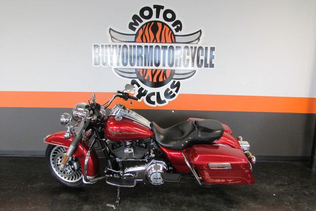 2013 Harley-Davidson Road King® Base Arlington, Texas 30