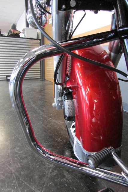 2013 Harley-Davidson Road King® Base Arlington, Texas 39