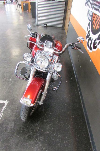 2013 Harley-Davidson Road King® Base Arlington, Texas 4