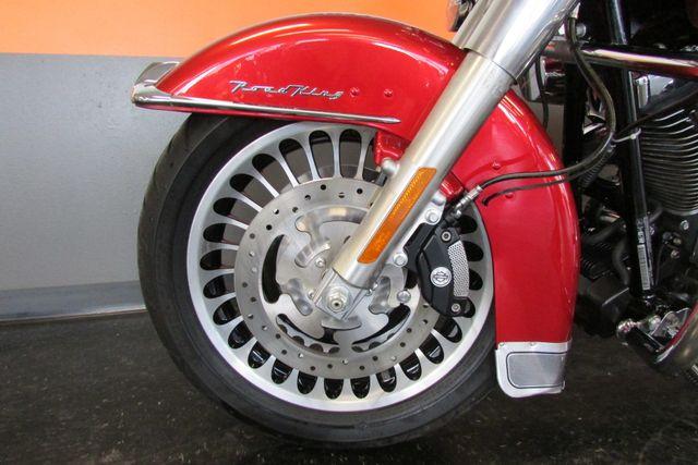 2013 Harley-Davidson Road King® Base Arlington, Texas 44