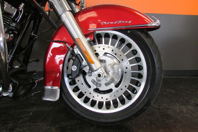 2013 Harley-Davidson Road King® Base Arlington, Texas 9