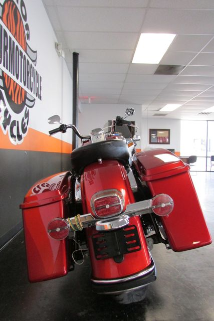 2013 Harley-Davidson Road King® Base Arlington, Texas 10