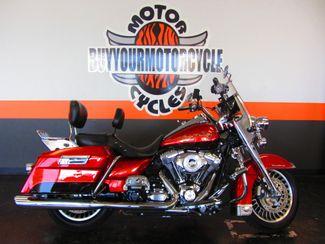 2013 Harley-Davidson Road King Roadking Arlington, Texas