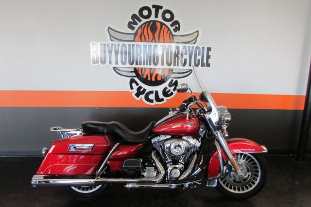 2013 Harley-Davidson Road King® Base in Arlington, Texas , Texas 76010