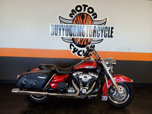 2013 Harley-Davidson Road King® Classic in Arlington, Texas 76010