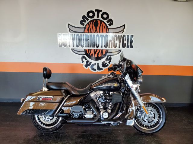 2013 Harley-Davidson Road King® Base 110th Anniversary Edition in Arlington, Texas 76010