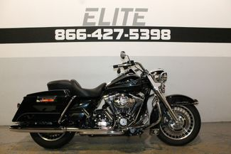 2013 Harley Davidson Road King in Boynton Beach, FL 33426