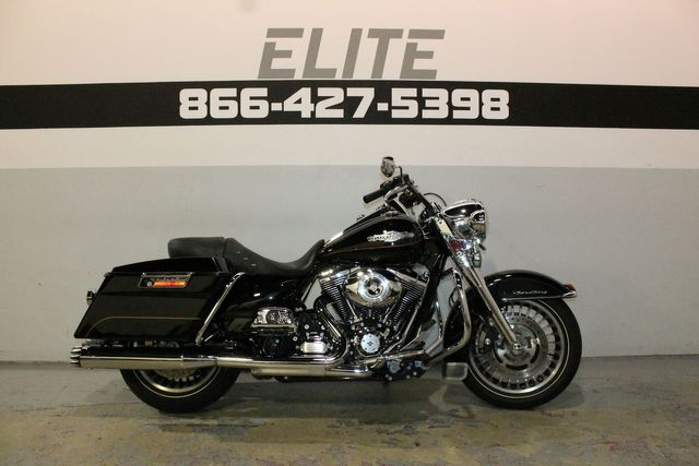 2013 Harley Davidson Road King