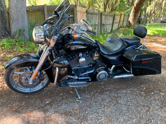 2013 Harley Davidson ROAD KING CVO SCREAMIN' EAGLE