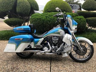 2013 Harley-Davidson Road King in McKinney, TX 75070