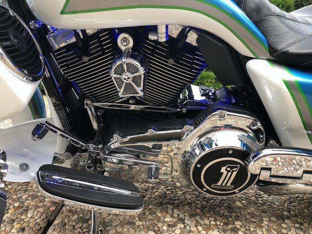 2013 Harley-Davidson Road King in McKinney, TX 75070