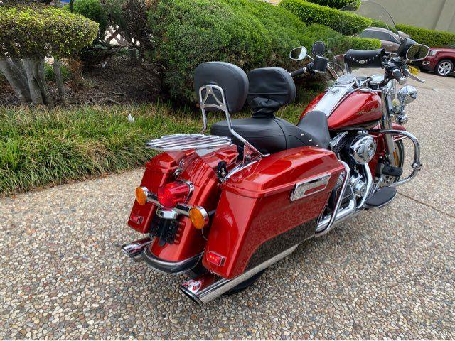 2013 Harley-Davidson Road King FLHR in McKinney, TX 75070
