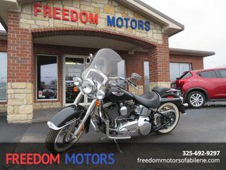 2013 Harley-Davidson Softail® Deluxe in Abilene,Tx, Texas 79605