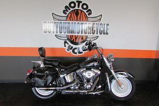 2013 Harley-Davidson Softail® Heritage Softail® Classic Arlington, Texas