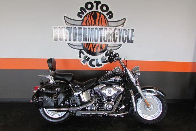 2013 Harley-Davidson Softail® Heritage Softail® Classic Arlington, Texas 0
