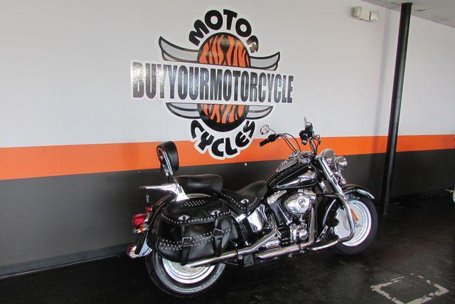 2013 Harley-Davidson Softail® Heritage Softail® Classic Arlington, Texas 1