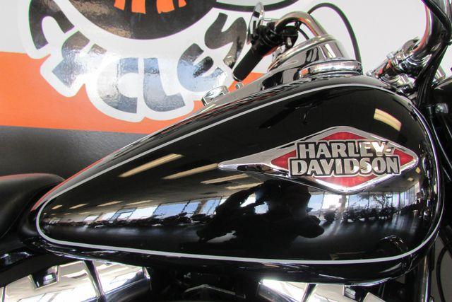 2013 Harley-Davidson Softail® Heritage Softail® Classic Arlington, Texas 19