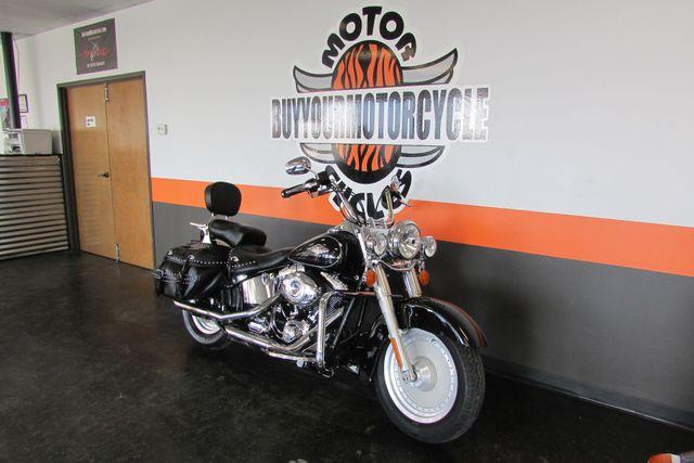2013 Harley-Davidson Softail® Heritage Softail® Classic Arlington, Texas 2