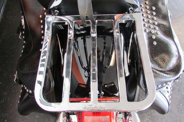 2013 Harley-Davidson Softail® Heritage Softail® Classic Arlington, Texas 21