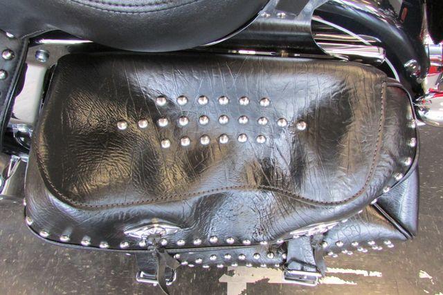 2013 Harley-Davidson Softail® Heritage Softail® Classic Arlington, Texas 35