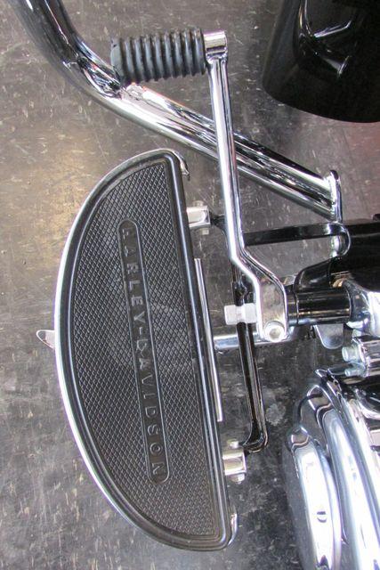 2013 Harley-Davidson Softail® Heritage Softail® Classic Arlington, Texas 38
