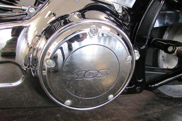 2013 Harley-Davidson Softail® Heritage Softail® Classic Arlington, Texas 40
