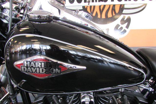 2013 Harley-Davidson Softail® Heritage Softail® Classic Arlington, Texas 41