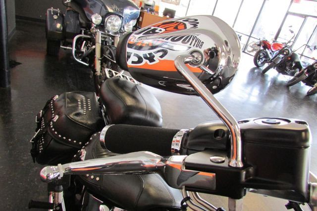 2013 Harley-Davidson Softail® Heritage Softail® Classic Arlington, Texas 45