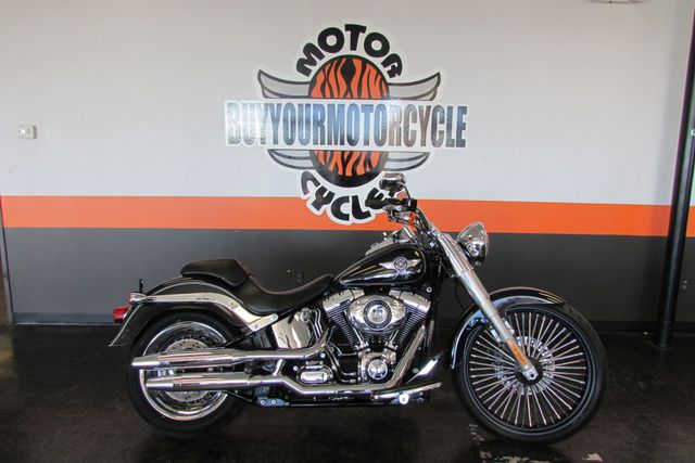 2013 Harley-Davidson Softail® Fat Boy®