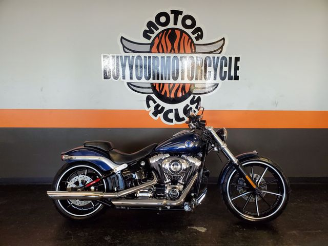2013 Harley-Davidson Softail® Breakout® in Arlington, Texas 76010