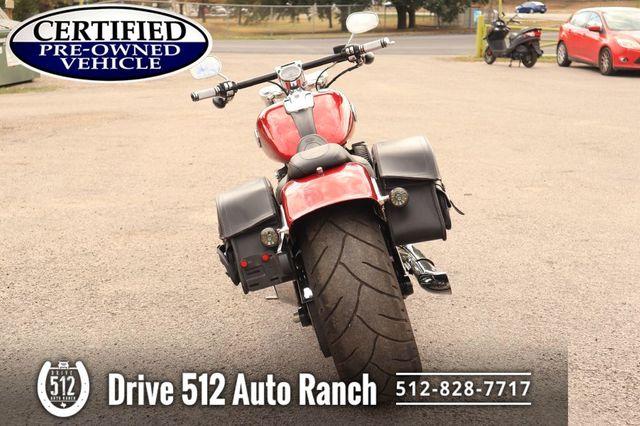 2013 Harley-Davidson Softail® Breakout® in Austin, TX 78745